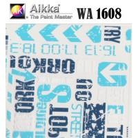 Hydrographics Film WA1608 - 50cm x 100cm