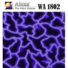 Hydrographics Film WA1802 - 50cm x 100cm Aikka The Paints Master  - More Colors, More Choices