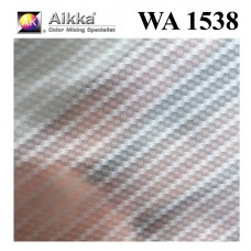 Hydrographics Film WA1538- 100cm x 100cm Aikka The Paints Master  - More Colors, More Choices