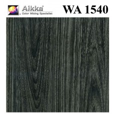 Hydrographics Film WA1540- 100cm x 100cm Aikka The Paints Master  - More Colors, More Choices