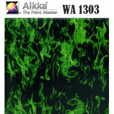 Hydrographics Film WA1303 - 100cm x 100cm Aikka The Paints Master  - More Colors, More Choices