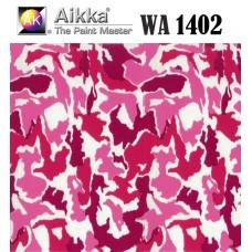 Hydrographics Film WA1402 - 100cm x 100cm