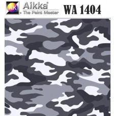 Hydrographics Film WA1404 - 100cm x 100cm Aikka The Paints Master  - More Colors, More Choices