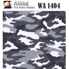 Hydrographics Film WA1404 - 100cm x 100cm