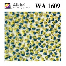 Hydrographics Film WA1609- 50cm x 100cm Aikka The Paints Master  - More Colors, More Choices