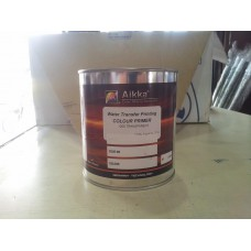 WTP 1200 Colour & Transparent Paint   -  1 Liter