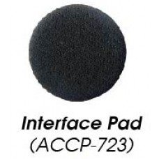 "ACCP 723  3"" interface Pad Aikka The Paints Master  - More Colors, More Choices"
