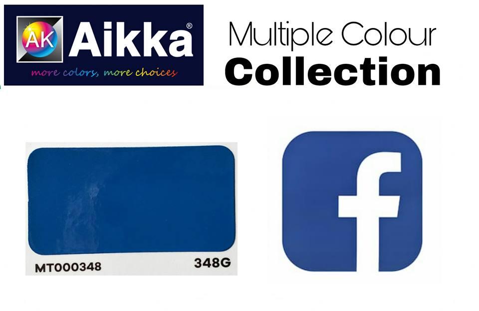facebook colour code