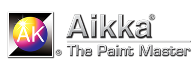 Aikka The Paints Master