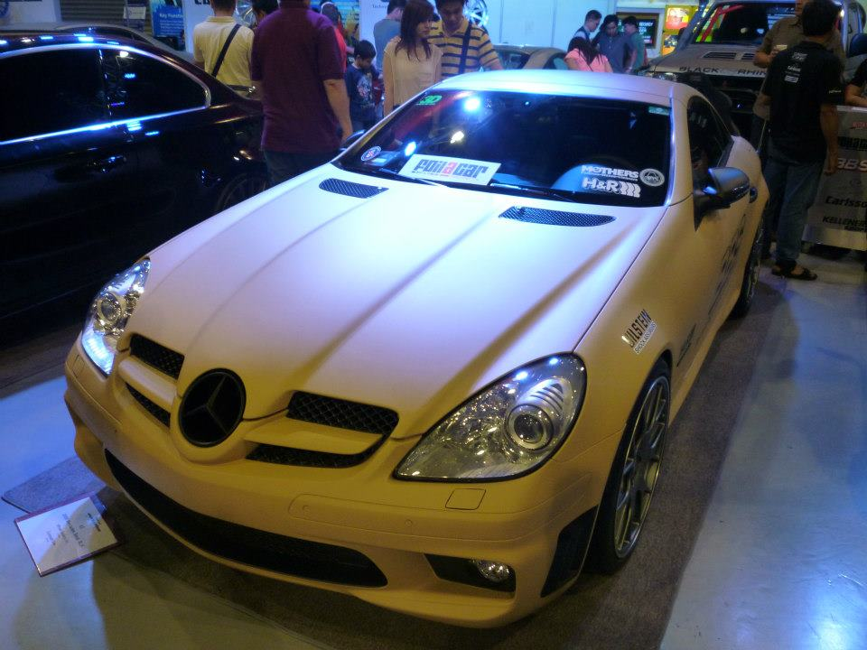 Aikka Car Show 2013