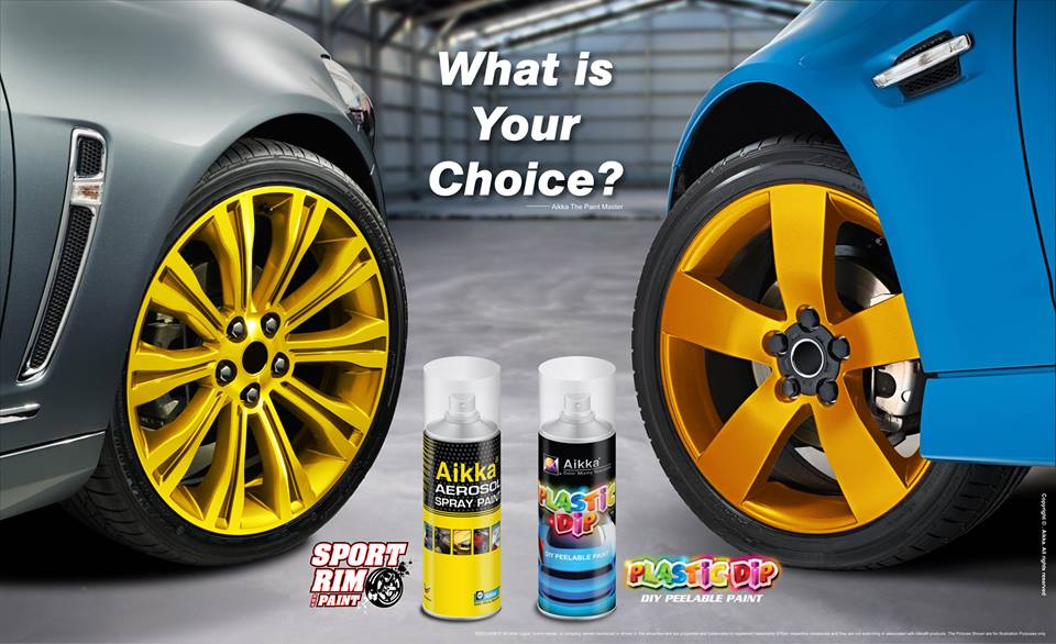 Rubber Paint For Cars Malaysia