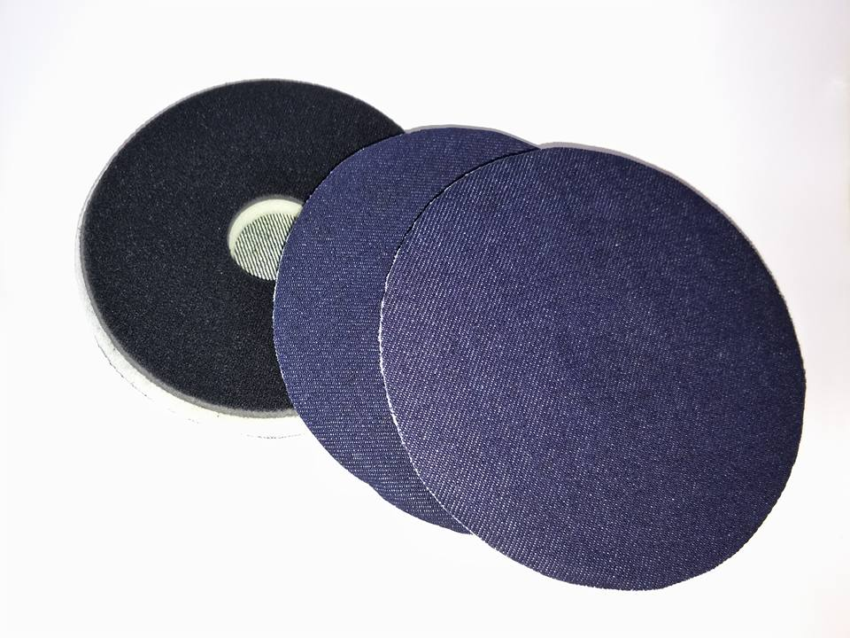 Da Polishing Pad