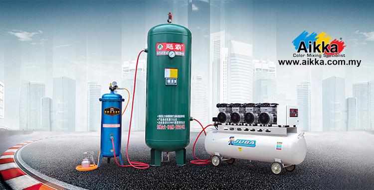 飓霸储气罐螺杆机活塞机无油机匹配的储气罐 0.3立方 8公斤