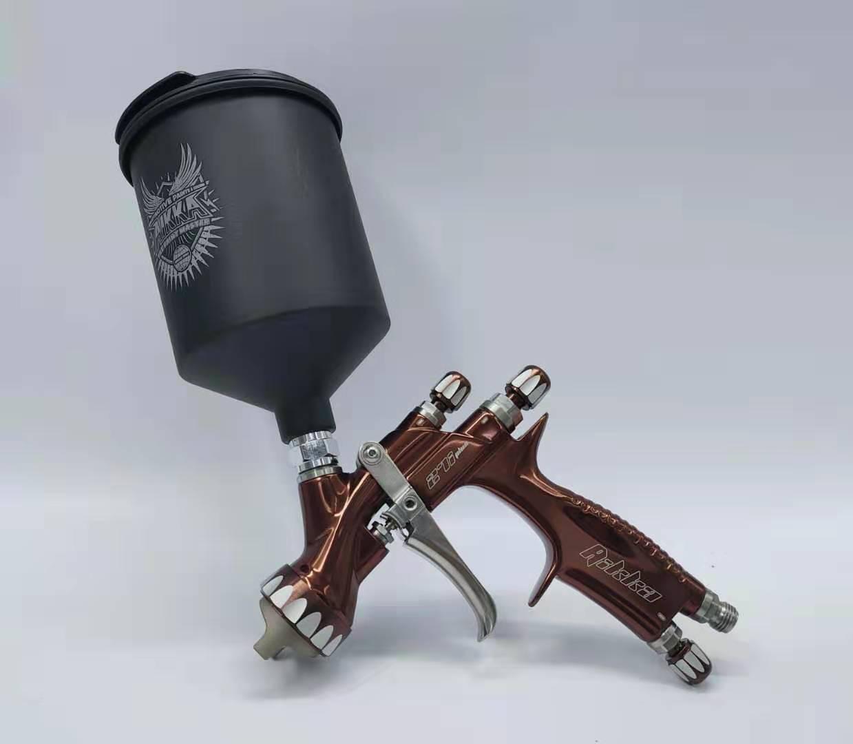 Aikka 27i Plus Gravity Spray Gun
