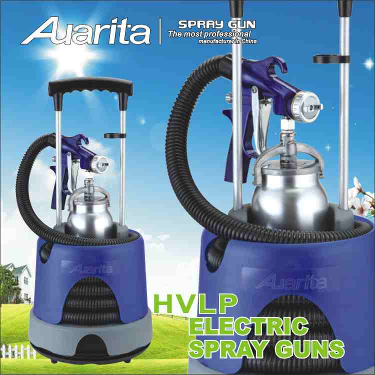 Auarita HV5500 Electric Spray Gun