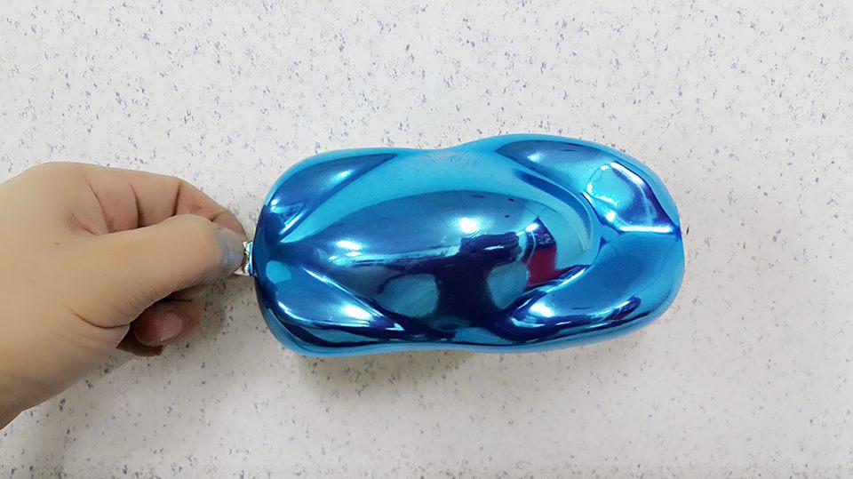 Aikka Nano Chrome Malaysia