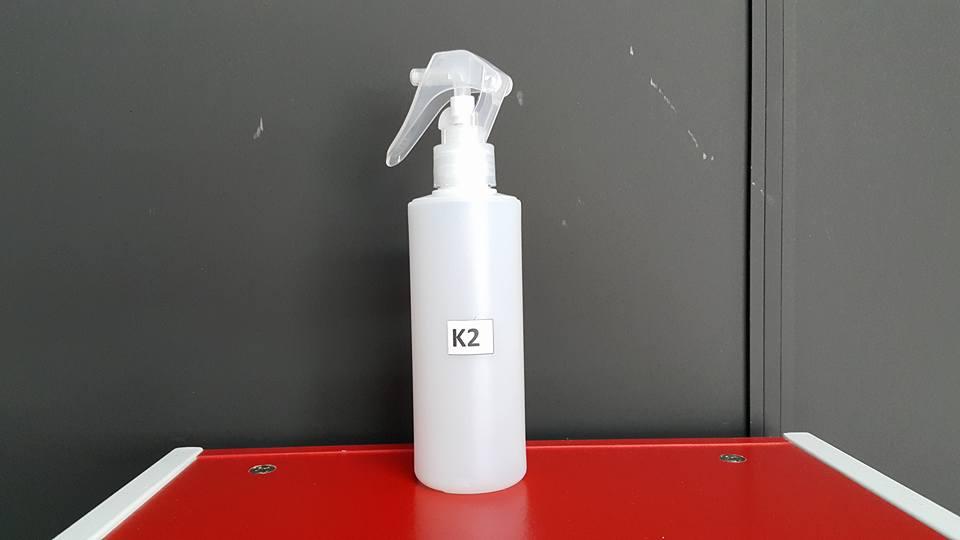 Chrome Spray Malaysia